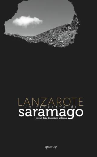LANZAROTE la finestra di Saramago